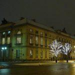 Instytut Muzykologii Uniwersytetu Warszawskiego